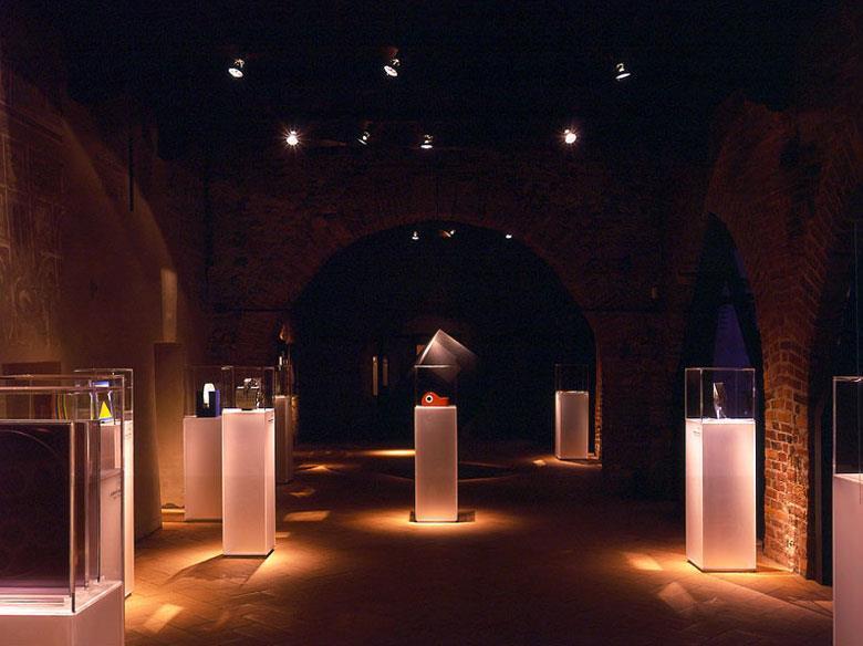 map - 2004 /  / museo arte plastica / di Sara Frattini